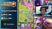 Choc 9 sparky tandis royale gustovow