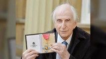 Paddington Bear creator Michael Bond dies aged 91