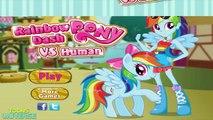 Robe Équestrie pour Jeu filles petit mon tarte auriculaire poney vers le haut en haut mariage