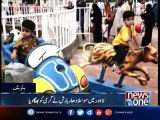3rd Day of Eid-ul-Fitr In Lahore