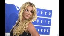 Britney Spears dévoile sa séance de sport très sexy (Vidéo)