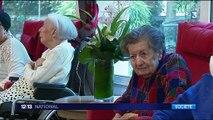 France : le boom des centenaires