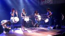 """Camille chante """"Seeds"""" - Les concerts de France Inter"""