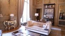 L'Hôtel de Crillon, pièce par pièce #5 : la Suite Duc de Crillon