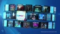 PlayStation Plus : Les jeux gratuits de juillet 2017