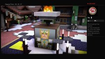 Minecraft Story Mode Ep8:Fighting Arara And Wait Were Back Home! - LIVE (73)