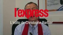 """Macron devant le Congrès: """"Cela vide le discours de politique générale"""" - L'édito de Christophe Barbier"""