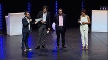 Trophée des Travaux Publics (Trophées des Maires de Saône et Loire - Le Journal de Saône et Loire)