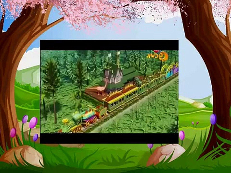 Çizgi Film Sevimli Dinozorlar Piknik,Çizgi film izle animasyon 2017