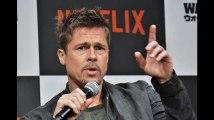 Brad Pitt en couple avec Sienna Miller ? Des témoins balancent (Vidéo)