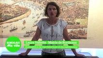 Bordeaux Unesco, 10 ans déjà ! | Laure Vallette
