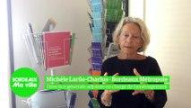 Bordeaux Unesco, 10 ans déjà ! | Michèle Larüe-Charlus