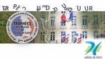 Trophée Coup de Cœur du Jury (Trophées des Maires de Saône et Loire - Le Journal de Saône et Loire)
