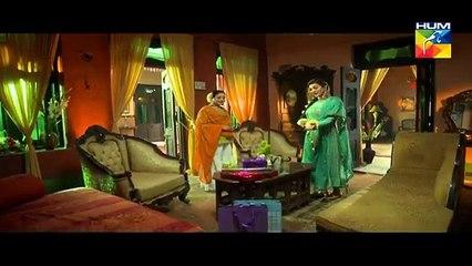 Alif ALLAH Aur Insaan Episode 10