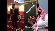 Azaan in Makkah beautiful voice. Azan Sheikh Ali Mullah. Ali Ahmed Mullah. ali ahmed Mullah Makkah. sheikh Ali Ahmed Mullah Makkah. Download free azan Makkah. Azan Masjid Al Haram. Kabe ezani.Kabe makaminda muhtesem ezan.Kabe ezan yeni 2017 muhtesem. Azan