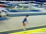 Qualifications fem Championnats d'Europe 2006 de tumbling
