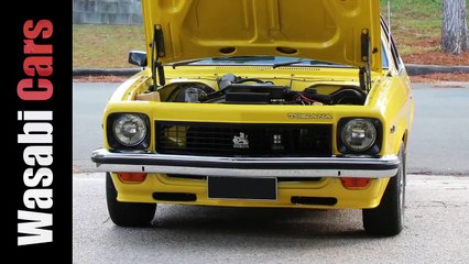 Holden Torana Resource | Learn About, Share and Discuss Holden