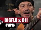 """Bigflo et Oli """"Papa"""" #PlanèteRap"""