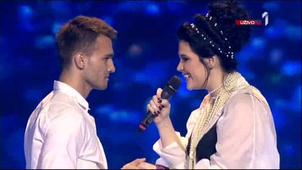 Sanja Vasiljević – FINALE – (28. 06.) – emisija 41. – video