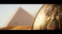 Assassins Creed Origins: E3 2017 Official World Premiere Gameplay Trailer [4K] | Ubisoft