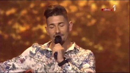 Damir Džakić – FINALE – (28. 06.) – emisija 41. – video