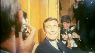 Point contrepoint Spécial James Bond 31 Octobre 1968