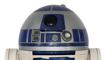 'Star Wars' R2-D2 Droid Sells For $2.76M At Auction