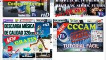 VER IPTV GRATIS EN SMARTV _ COMO VER TV PREMIU2N SMART TV _ VER CANALES PREMIUM _ MAYO