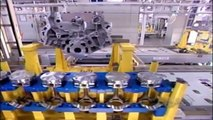 How It's Made - CAR ENGINES & AIRCRAFT ENGINES