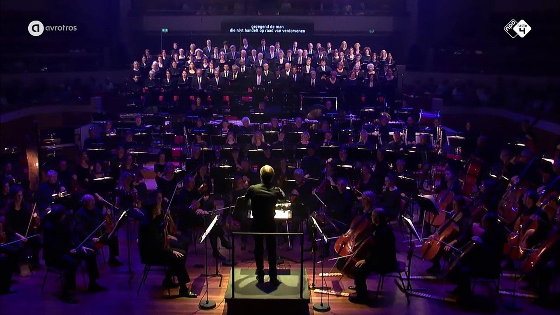 Rachmaninoff: Vespers, Op. 37 Groot Omroepkoor o.l.v. Robertson Live concert HD