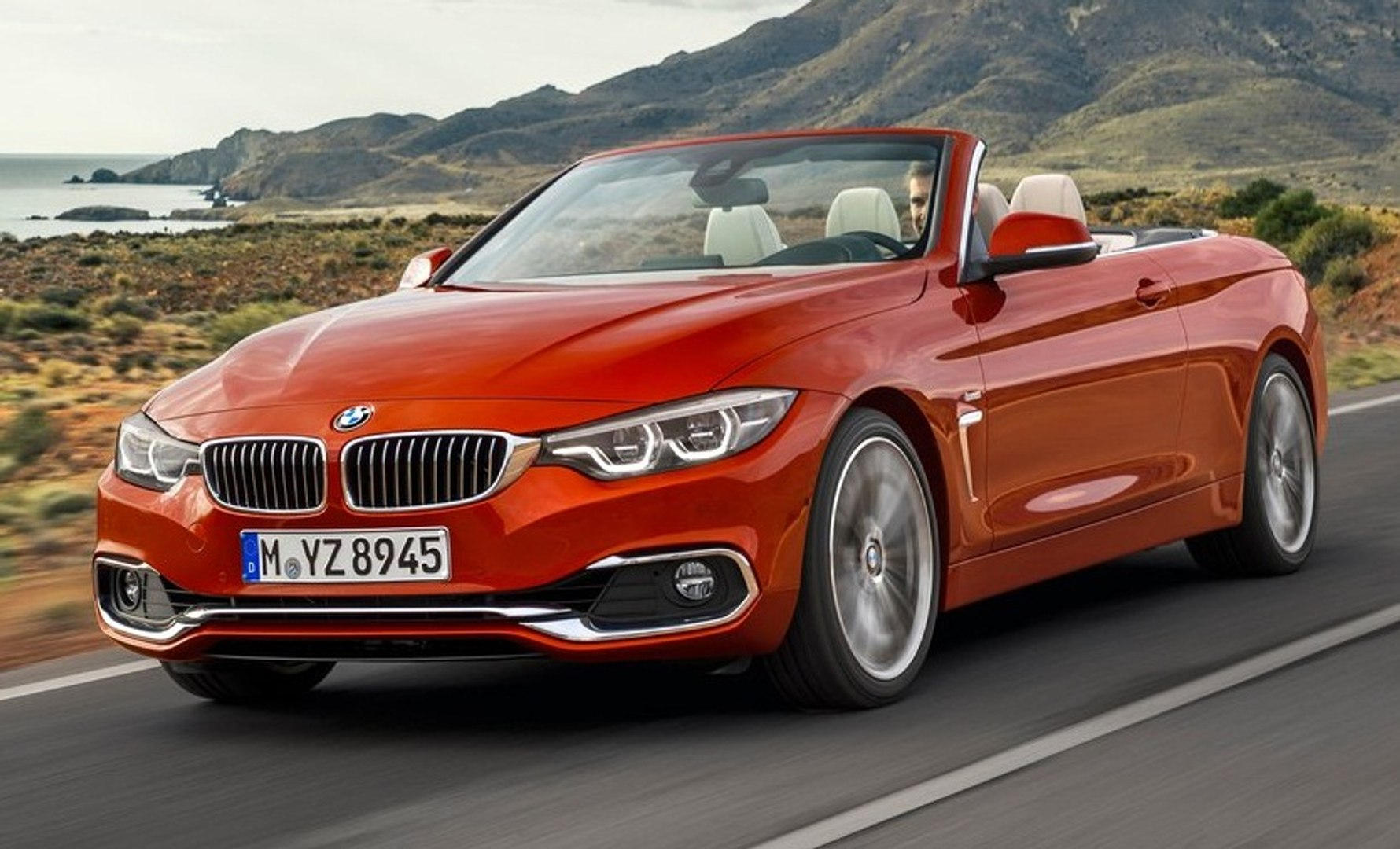 2018 Bmw 4 Series Convertible Vs Mercedes E Class Cabriolet Video Dailymotion