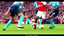 50 Mesmerizing Dribbling Skills In Football ● INSANE Dribbles-