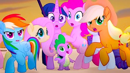 My Little Pony The Movie   Full Movies