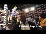 50 Cent Yuriorkis Gamboa vs Mikey Garcia Ready To Go Down EsNews Boxing