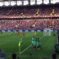 Russia 0 1 Portugal | Cristiano Ronaldo Winning Goal | FIFA Confederations Cup Russia 2017