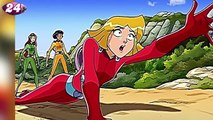 107 Totally Spies! Facts YOU Should Know Cartoon Facts! (107 Facts S6 E17)