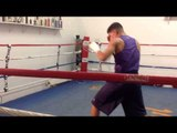 boxing team usa star carlos Balderas EsNews Boxing