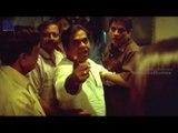 Brahmanandam Slaps Ravi Teja Comedy Scene - Venky Telugu Movie Scenes