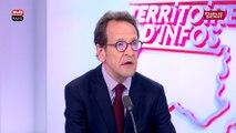 Gilles Le Gendre : « Nous allons devoir être encore plus rigoureux que nous avions prévu de l'être »