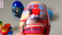 GIANT Pocoyo Surprise Egg Play Doh Special - Pocoyo, Pato, Elly, Loula New Toys Unboxing