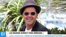 """Jamel Debbouze : """"Delphine Ernotte, il faut reprendre David Pujadas !"""""""