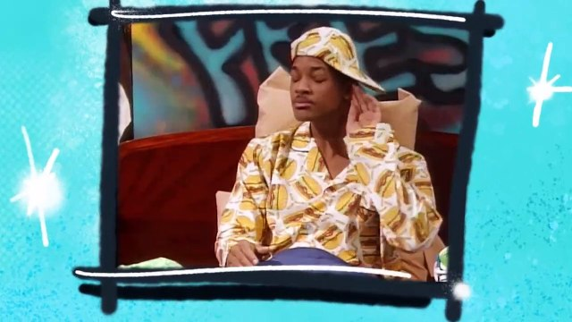 The Fresh Prince of Bel Air - Doc Brown _ Comedy Ce