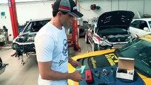 DIY  Installing Zeitronix FLEX FUEL Sensor (E85 Ethanol content analyzer), How & Why you need one!