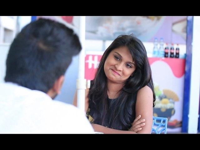 Fidha - New Telugu Short Film 2017 || by Saiteja Patel Sthambhamkadi