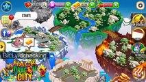 Dragon City Hack - Dragon City Free Gems Cheats - IOS & Android