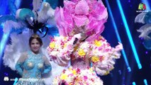 THE MASK SINGER หน้ากากนักร้อง 2 | EP.13 | 1/5 | Final Group A | 29 มิ.ย. 60 Full HD