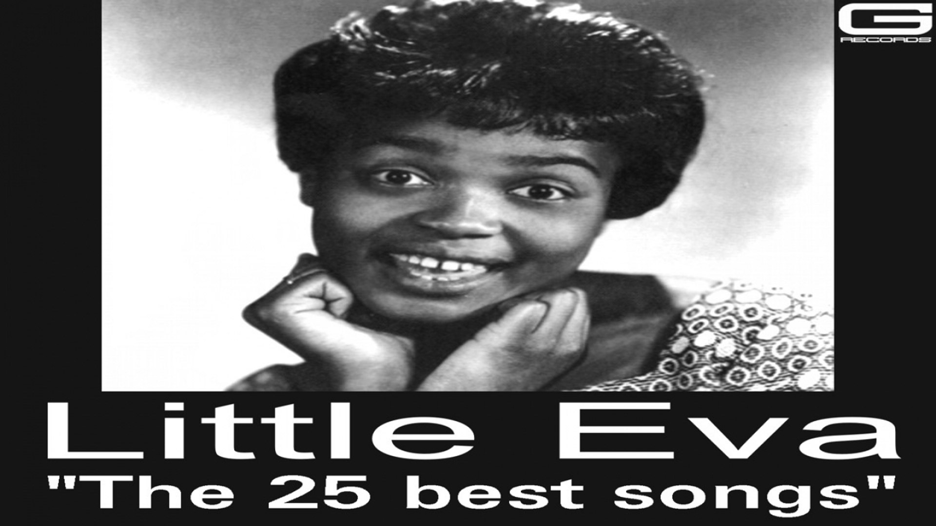 Little Eva - Swinging On A Star
