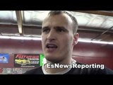 mexican russian down to fight guillermo rigondeaux EsNews Boxing