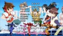 TEMPURA KIDZ - One Step (TVB Chousoku Henkei Gyrozetter Ending 2)
