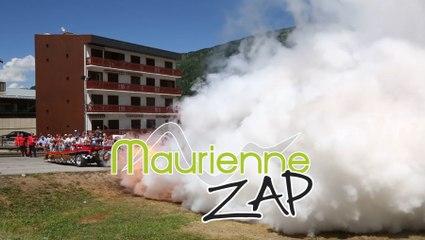 Maurienne Zap # 342